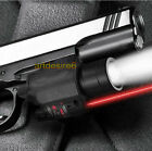 CREE LED Flashlight/Light+Red Laser/Sight fit 4 gun Glock 17 19 22 20 23 W06