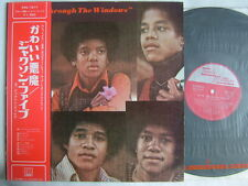 THE JACKSON 5 LOOKIN THROUGH THE WINDOWS / MICHAEL / WITH OBI