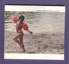 Patrick Fitzsimmons Dance 2002 Folk Music CD New Sealed