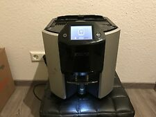Krups EA 9000 Aluminium/Schwarz 6 Tassen Espressomaschine