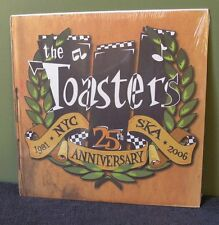 "The Toasters ""25th Anniversary"" LP OOP Pietasters Hepcat Let's Go Bowling"