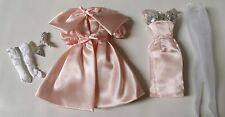 SILKSTONE FASHION MODEL BLUSH BEAUTY BARBIE OUTFIT ONLY