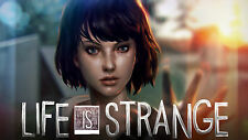 Life is Strange Complete Season (1-5) PC [Steam] No Disc, Region Free