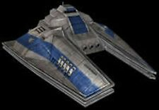 KDB-1 Assault Shuttle Star Wars Spacecraft Wood Model Large New