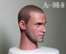NEW 1/6 Scale Joseph Fiennes Head Sculpt Headplay 1/6 Action Figure