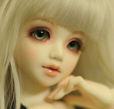 HOT SALE fashion doll 1/4 bjd doll Lusis(parted lips) free eyes +face make up