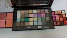 MAC PROFESSIONAL MAKE UP KIT [ 32 Eyeshadow,16 Lip Gloss, 4 Blusher ]