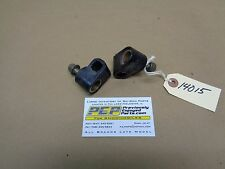 SKI DOO REV XP REAR SPRING SUPPORTS MXZ X RENEGADE SUMMIT 800R 600 ETEC HO 550