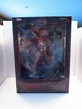 The Seven Deadly Sins Satan Wrath Ire 1/8 PVC figure Hobby Japan Orchid Seed