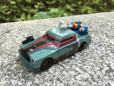 Disney Pixar Cars Star Wars Chick Hicks As Boba Fett Diecast Toy Car New Loose