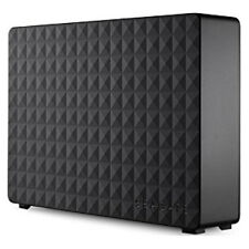 Seagate Expansion 4TB USB 3.0 Desktop External Hard Drive STEB5000100