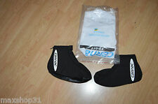 COUVRE CHAUSSURE VELO THERMIQUE CARNAC VTT CYCLO 39/40 NEUF COVER BIKE SHOES