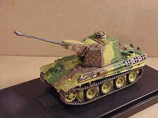 Dragon Ultimate Armor 1/72 5.5cm Zwilling Flakpanzer w/Twin Guns, 1945   #60643