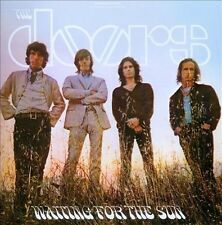 THE DOORS Waiting For The Sun HYBRID MULTICHANNEL SACD Analogue Productions NEW