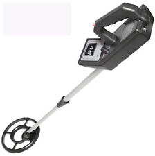 Metal Detector Coin Waterproof Coil Lightweight FREE DELIVERY
