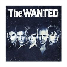 THE WANTED-THE EP(2012)-Glad You Came, Chasing the Sun, Rocket-New And Sealed