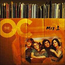 Music From The O.C. Mix 1 / O.S.T. (Enh) - Music From The  - CD New Sealed