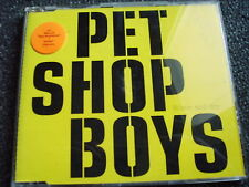 Pet Shop Boys-Home and Dry-Maxi CD-CD1