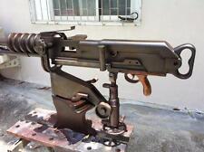 Hotchkiss M1914 Inert Replica Build Modelling