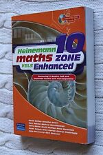 Heinemann MathBras Zone 10 VELS Enhanced, New, free shipping with tracking