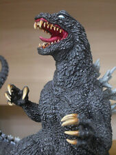 Unpainted YUJI SAKAI GODZILLA Dream Resin model kit Gamera monster ultraman