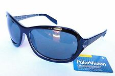 Womens Polar Vision Sunglasses w/ Polarized Lens (1582)100% UVA/ UVB Protection