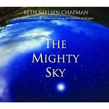BETH NIELSEN CHAPMAN - THE MIGHTY SKY  CD NEU