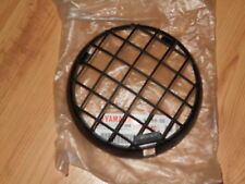 YAMAHA BANSHEE 350,WARRIOR, WOLVERINE HEADLIGHT LIGHT GUARD,GRILL,COVER,SCREEN