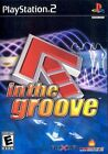 In the Groove Sony PlayStation 2 NEW Sealed PS2