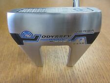 "NEW Callaway Odyssey WORKS TANK #7 VERSA 38"" Putter COUNTER BLANCE SUPER STROKE"