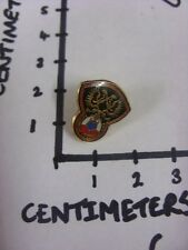 circa 2000's Football Union of Russia - Butterfly/Pinch Pin Fitting'  Enamel Bad