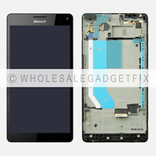 Microsoft Lumia 950 XL Display LCD Screen Touch Screen Digitizer + Frame Housing