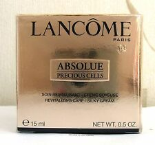 LANCOME ABSOLUE PRECIOUS CELLS SILKY CREAM  SEALED