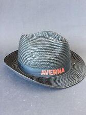 """Averna """"Mafia"""" Hut Strohhut Sommer Strand Deko Bar NEU"""