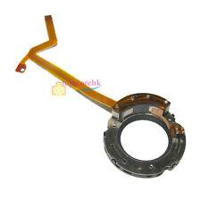 Canon 24-105MM USM Power Diaphragm Shutter Unit +Aperture Flex Cable Replacment