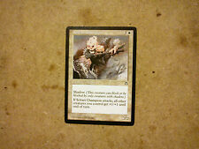 MTG Soltari Champion x1 - Rare - Stronghold - Magic The Gathering Cards Lot
