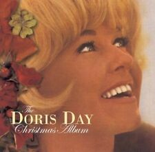 Doris Day Christmas Album - Doris Day (2007, CD NEU)