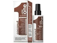Uniq 1 capelli uniqietreatment COCCO frgrance con trattamento 10 BENEFICI 150ml