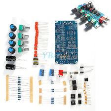 Double Track HIFI NE5532 Preamplifier Volume Tone Control Board Module AM