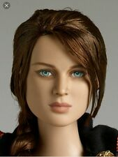 "Tonner Hunger Games Katniss 16"" Dressed Doll NRFB"