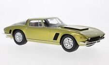 1/18 BoS-Models 1972 ISO GRIFO 7 LITRI (IR-8) - LIMITED EDITION - RARE