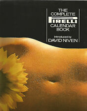 The Complete Pirelli Calendar 1975 Introduced by David Niven