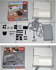 LEGO 7864 Trasformatore 12 Volt Transformer 12 V 1990 PERFETTO