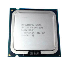 Intel Core 2 Quad Q9650 3 GHz 12 MB 1333 MHz Quad-Core LGA 775 Socket Prozessor