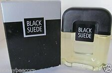 AVON BLACK SUEDE  After Shave Lotion 3.4  FL.OZ
