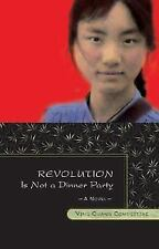 Revolution Is Not a Dinner Party, Compestine, Ying Chang, Acceptable Book