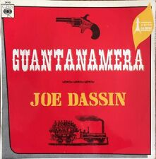 "Joe Dassin - Guantanamera - Vinyl 7"" 45T (Single)"