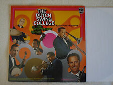 THE DUTCH SWING COLLEGE - At the Sportpalast Berlin LP Philips Records Holland
