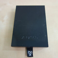 OFFICIAL Microsoft Xbox 360 S Slim E 250GB Authentic OEM Internal Hard Drive HDD