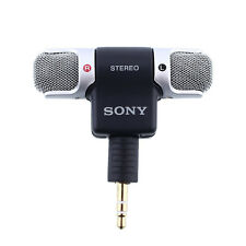 ECM-DS70P Electret Condenser High Quality For Sony Selling Wireless Microphone
